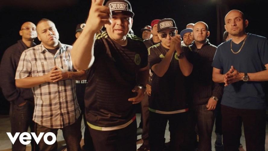 Crooked Stilo Feat. C-Kan – Somos Hermanos