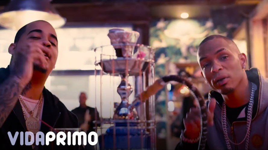 Lito Kirino x Anonimus – KLOK TU DICE [Official Video]