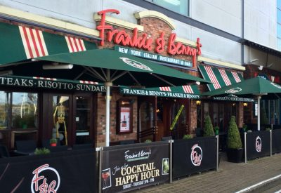 Frankie and Benny's, Gluten Free, Menu, Reviewlifestyle blog, lifestyle, lifestyle blog uk, gluten free, gluten free blog uk, blogger, uk blog, uk blogger,