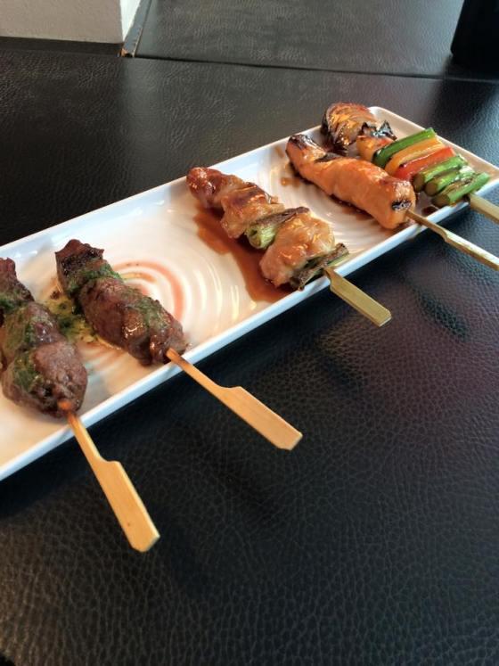 sticks n sushi, gluten free, copenhagen
