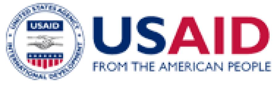 United States Agency for International Development logo