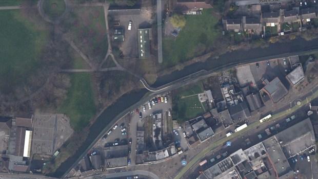 Trap Makers Bridge Wednesfield