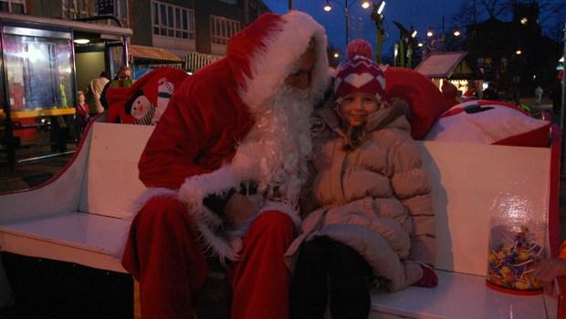Wednesfield Lights 2012  (16)