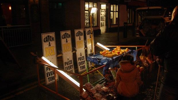 Wednesfield Lights 2012  (19)