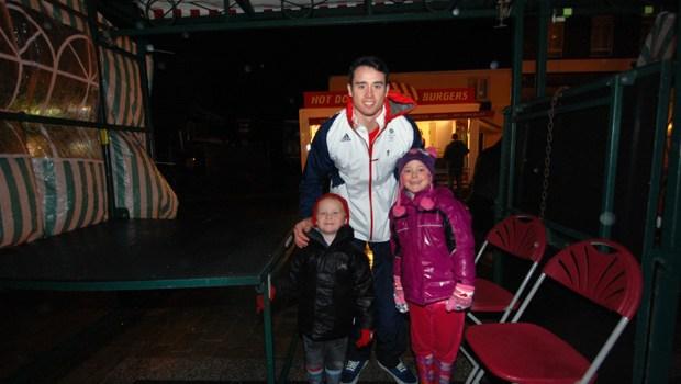 Wednesfield Lights 2012  (52)