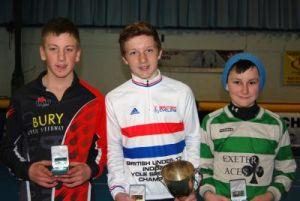 Haydn_Rowley_Speedway_Champion