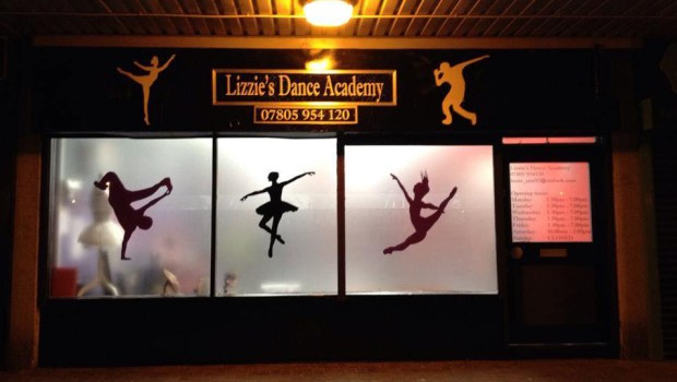 Lizzie's Dance Acedemy