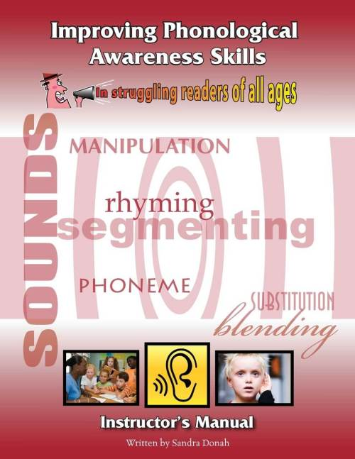 Improving Phonological Awareness Skills