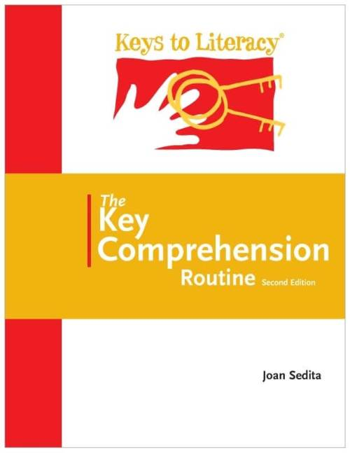 The Key Comprehension Routine - Second Edition
