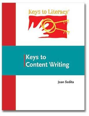 Keys to Content Writing