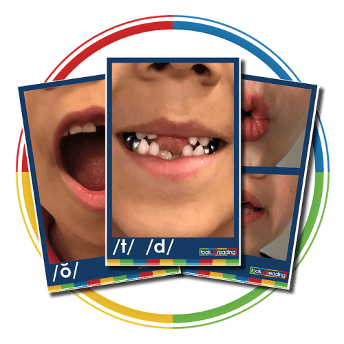 Kid Lips Cards