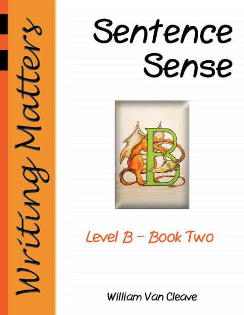 Sentence Sense, Level A