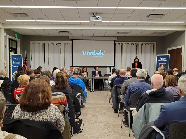 Metzger_Small Business Forum
