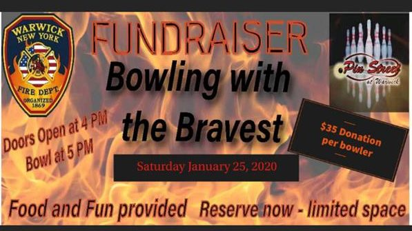 WFD Bowling