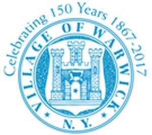 Warwick Village Logo