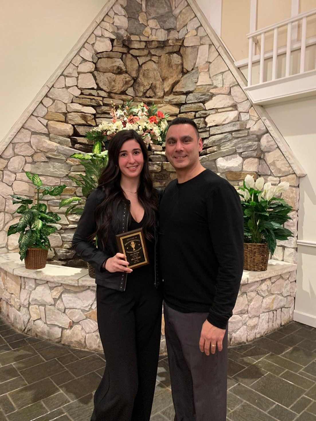 Alexa Roach Award