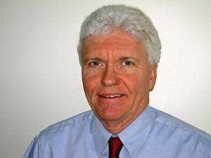 Barry Cheney