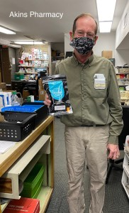Free Deterra Drug Deactivation Bags Available at Local ...