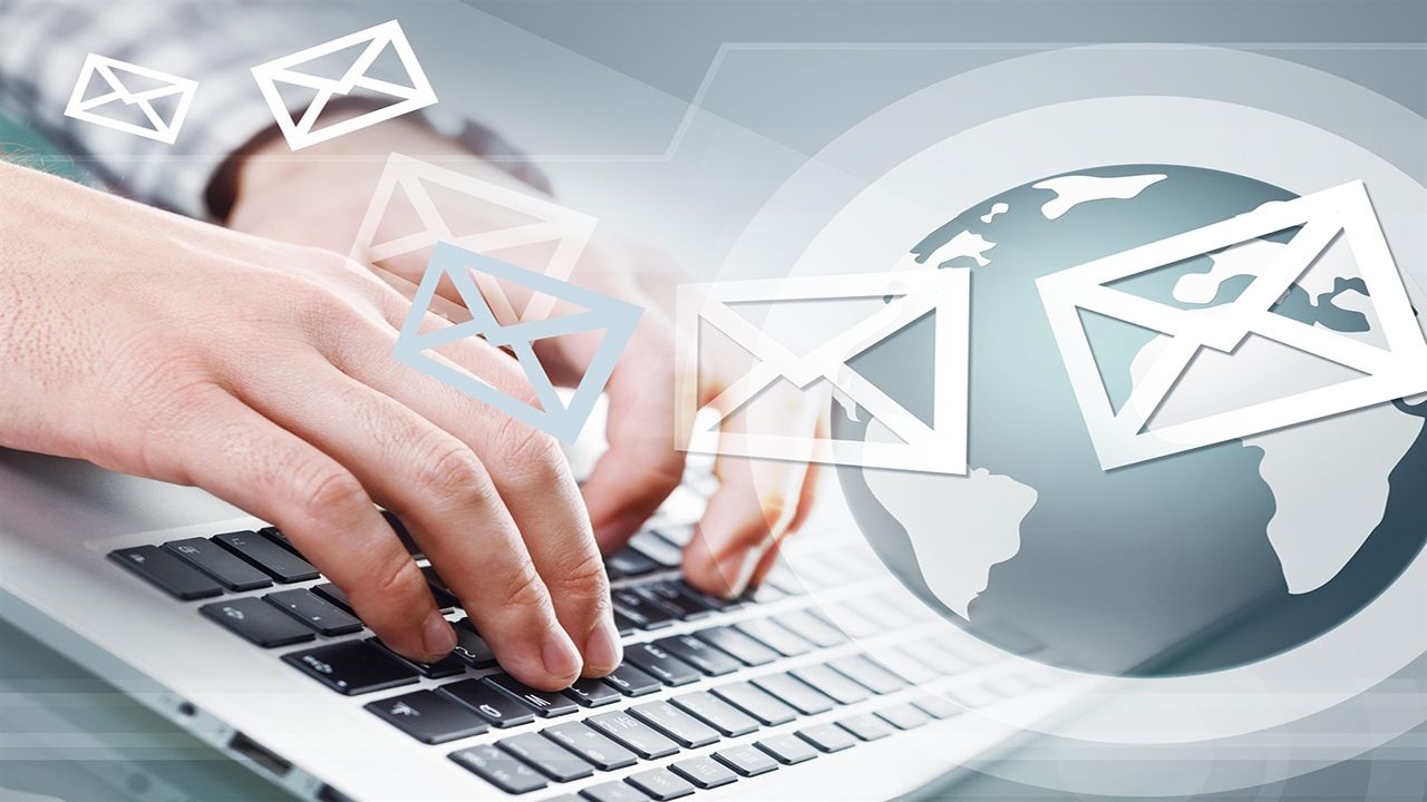 e-mail settings Wveen.com
