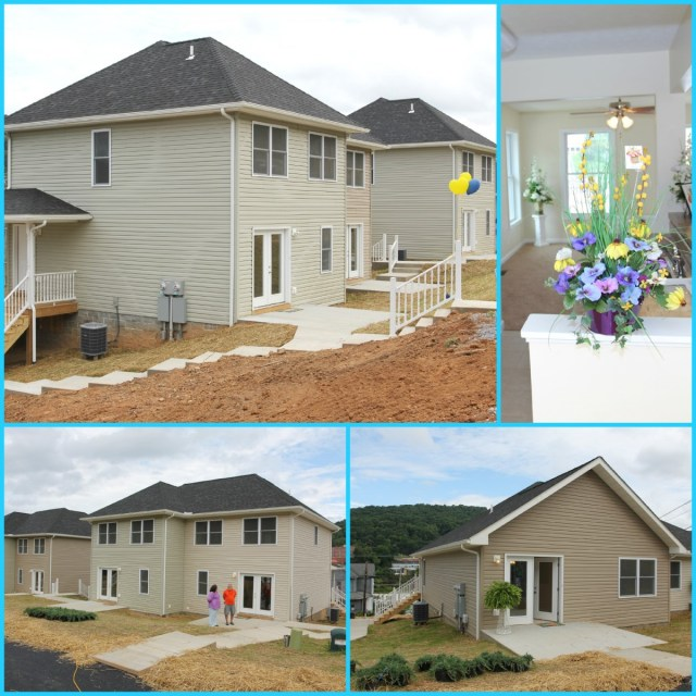 The West Virginia Housing Development Fund, the state's affordable mortgage leader, helped fund Westbridge Gardens in Bluefield, W.Va. Westbridge Gardens is a nine-unit, five-building housing development.