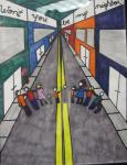 Young West Virginia Artists Showcase Fair Housing Posters