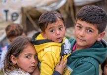 At Least 8 Million Children Forced Into Labor and Begging as Coronavirus Pandemic Creates Global Hunger Crisis