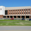 Hardin County Government Building Holding Open House