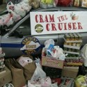 """State Police Begins """"Cram The Cruiser"""" Campaign"""