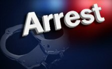 Three Arrested For Human Trafficking