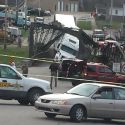 Woman Charged In Paoli Bridge Collapse