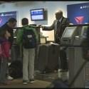 Suspicious Package Prompts Airport Shutdown