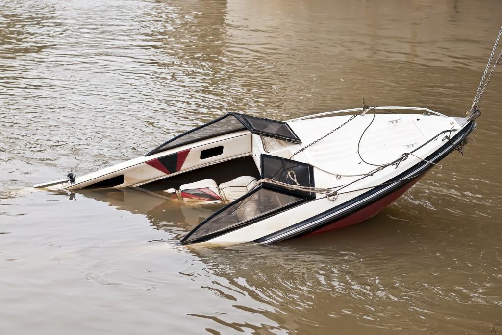 Man Dead Boat Collision On Ohio River