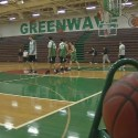Greenwaves First Appearance At State Tournament In Over Three Decades