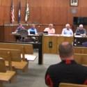 County Leaders Revisit Road Department Bids