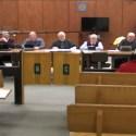 County Leaders Honor Fallen Employee