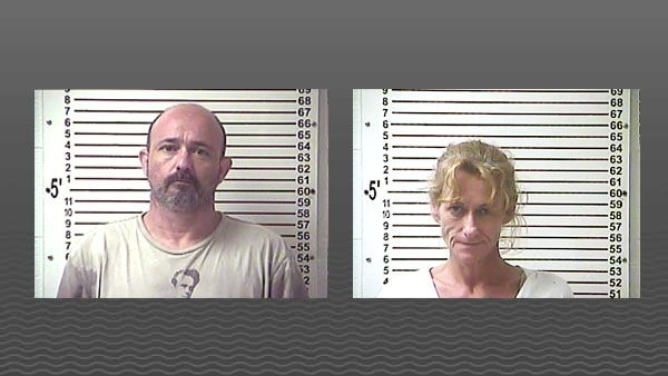 Two Indicted For Murder