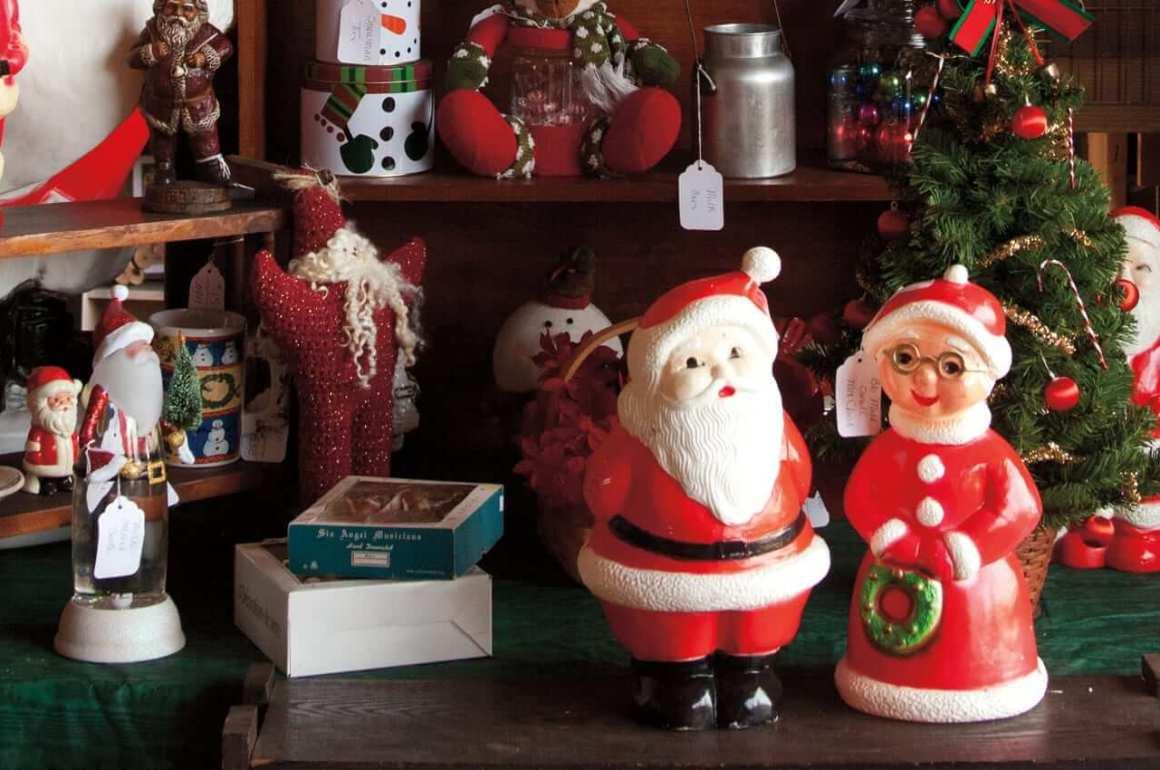 Christmas at the Barn - WV Living Magazine