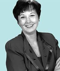 Bath Mayor Susan Webster