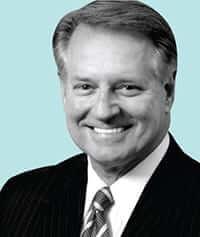 Huntington Mayor Steve Williams