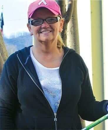 Janet Prater
