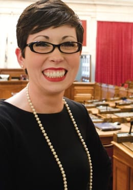 Megan Roskovensky