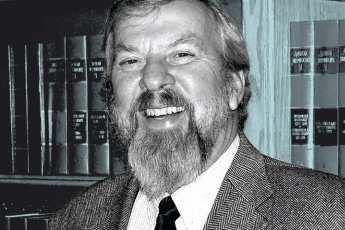Attorney David Ziegler