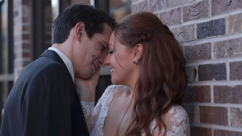 Alexa + Erik | A Downtown Morgantown Wedding | WV Wedding Video