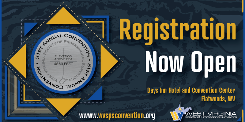 WVSPS Convention Now Open