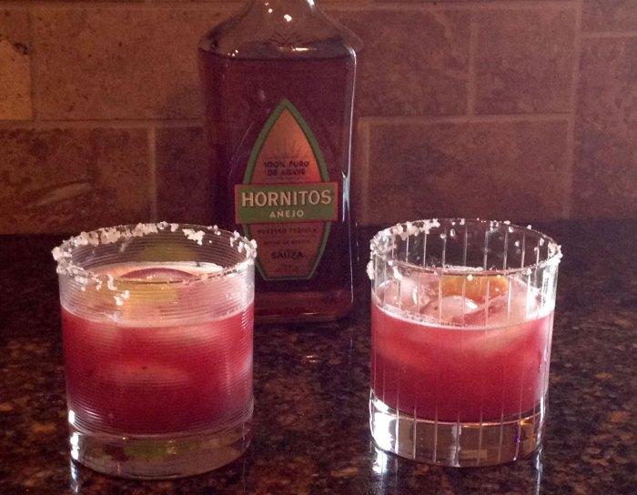 Mountaineer Margaritas