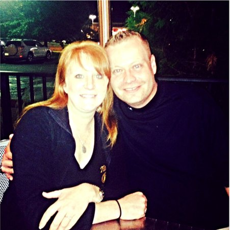Couple to tie the knot at WVU tailgate Saturday