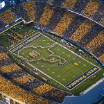 10 reasons I love Morgantown on gameday weekends