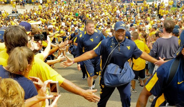 A Traveling Guide for Football Game Weekends in Morgantown