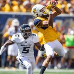 Mountaineers Take Down The Tigers
