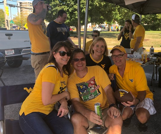 Game day magic draws fans from near and far